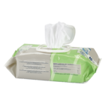 Mikrobac® Tissues Flow-Pack (80 Tücher)