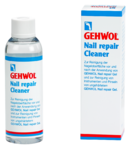 GEHWOL Nail repair Cleaner 150 ml Flasche