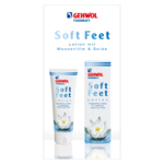 Produktinfo Soft Feet Lotion