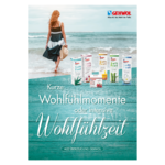 Plakat GEHWOL FUSSKRAFT Soft Feet