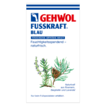 Probe GEHWOL FUSSKRAFT BLAU 5 ml
