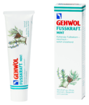 GEHWOL FUSSKRAFT MINT 125 ml Tube