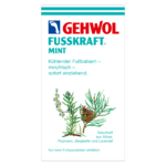 Probe GEHWOL FUSSKRAFT Mint 5 ml