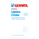Probe GEHWOL med Lipidro Creme 5 ml