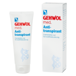 GEHWOL med Antitranspirant 125 ml Tube