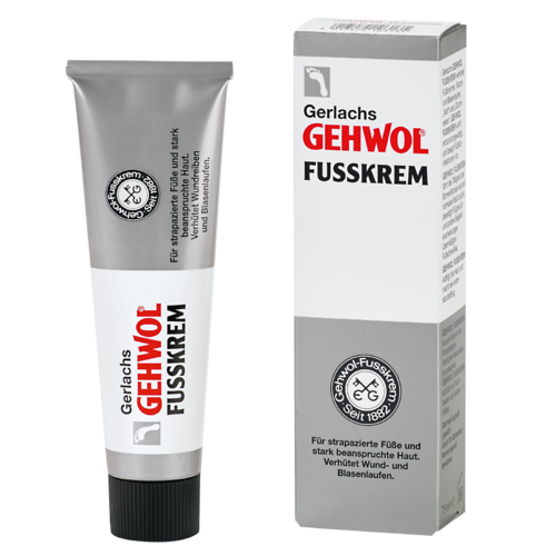 GEHWOL FUSSKREM 75 ml Tube